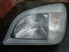 Genuine Mercedes Benz W140 coupe S class Left side headlight  1408208161