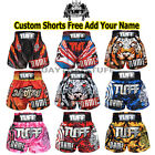 Tuff Custom Muay Thai Boxing Shorts Customize Free Add Name M6a Personalize