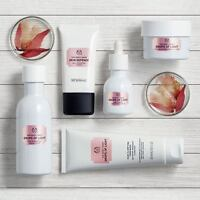 Body Shop | DROPS OF LIGHT™ | Brighten & Smooth The Complexion | Luminous Skin
