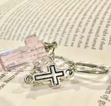 1st Holy Communion Confirmation Reconciliation Crucifix Bottle Bookmark Gift
