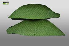Tilapia Fisch Hide , Tilapia fish leather exotic cheap skin leder