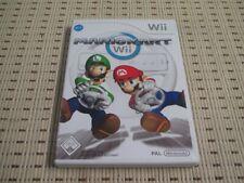 Mario Kart für Nintendo Wii und Wii U *OVP*