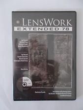 - LENSWORK EXTENDED 78 [NEW SEALED] DVD-ROM [AUSSIE SELLER] NOW $49.75