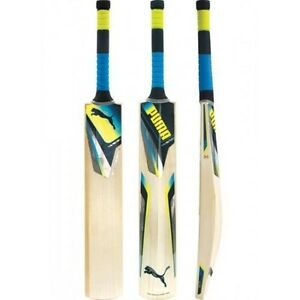 Puma Pulse 3500 English Willow Cricket Bat + Free Knocking & Ship +  AU Stock