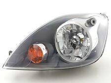 Ford Fiesta Mk6 2005-2008 Headlight Headlamp Passenger Side Left