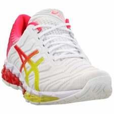 Asics Gel-Quantum 360 5 Casual Zapatos Para Correr-Blanco-Para Mujer