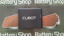 Cubot Echo 3000mAh Genuine  Battery UK/EU Stock