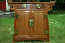 Wooden/Woodenware 1900-1940 Chinese Antique Furniture