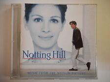BO DU FILM NOTTING HILL avec HUGH GRANT & JULIA ROBERTS || CD ALBUM | PORT 0€