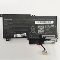 Genuine Toshiba Satellite L50 Battery P000573250 Model NO:PA5107U-1BRS