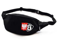 Belt Bag Polska Walcząca Nerka Saszetka Patriotic Poland Polen Ultras CHWDP