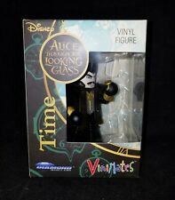 """Vinimates Alice through the Looking Glass Movie Time Vinyl 4"""" Figure New in Box"""