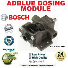 BOSCH ADBLUE DOSING MODULE for PORSCHE CAYENNE 3.0 Diesel 2010->on
