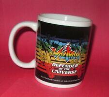 NEW! UNUSED! VOLTRON DEFENDER OF THE UNIVERSE COFFEE TEA MUG CUP