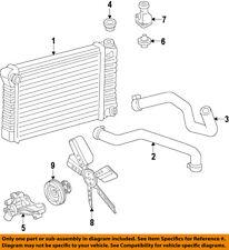 GM OEM-Engine Water Pump 19168609