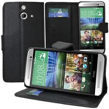 FUNDA PROTECTORA PARA HTC One (E8)/ (E8) Ace / (E8) Dual Móvil Cartera