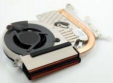 Fujitsu Notebook Kühlkörper + Lüfter + Kühlpad ESPRIMO MOBILE U9210 U9215 NEU
