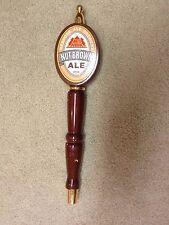 Redhook Nutbrown Tap Handle Beer bar pub keg Kegerator
