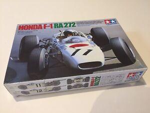 Tamiya 1/20 Honda F1 RA272