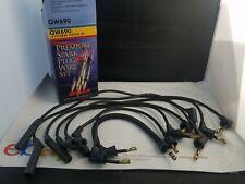 Spark Plug Wire Set Wells QW690 NOS