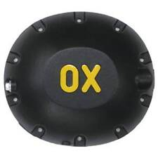 "OX USA Chrysler 8.25"" Heavy Duty Differential Cover Cast Iron Reflective 4x4 New"