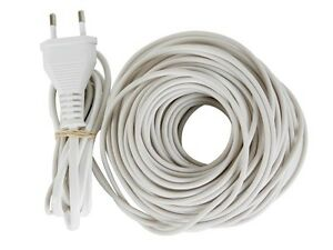 CABLE CORDON ELECTRIQUE 6m ANTI GEL ANTIGEL FROID CHAUFFANT TUYAU TUYAUTERIE