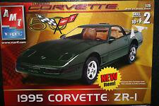 AMT  1965 Corvette ZR 1 model kit new factory sealed