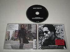 LENNY KRAVITZ/IT IS TIME FOR A LOVE REVOLUTION(VIRGIN/509995 14277 2 6)CD ALBUM
