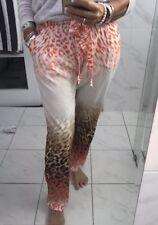 Marciano WOMEN'S  Slouchy Haram PANTS  SIZE Medium As NEW
