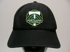 PORTLAND TIMBERS - MLB - DAIMLER PROMO - ONE SIZE ADJUSTABLE BALL CAP HAT!