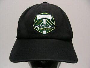 PORTLAND TIMBERS - MLB - DAIMLER PROMO - ONE SIZE ADJUSTABLE BALL CAP HAT!