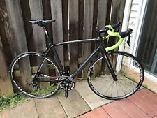 Diamondback Podium 5 Carbon Road Bike, Shimano 105, 10spd, 56cm