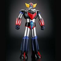 Soft toy box Hi-LINE 006 UFO Robo Grendizer action figure KAIYODO JAPAN 2018