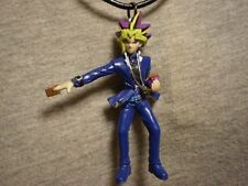 Yugioh Figure Charm Necklace Anime Collectible Cool Novelty Jewelry