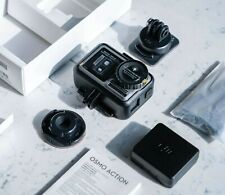 DJI Osmo Action Camera 4K12MP Digital Cam (Brand New-Open Box)