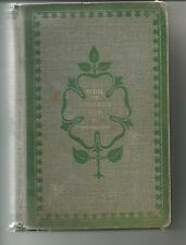 BESIDE THE BONNIE BRIER BUSH  by IAN MACLAREN  EX 1894  Dodd, Mead and Company
