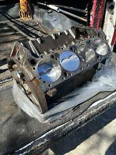 Mopar 440 Dodge Short Block Engine Custom Built Chrysler