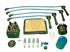 Tune Up Kit Honda Civic 1988 to 1991 1.6L Filters, Cap, Rotor, PCV, Plugs Wires