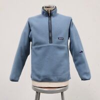 Vintage Patagonia Synchilla Fleece Marsupial Pullover Mens Size M Sweater