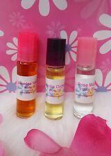 Mango Perfume Body Oil Fragrance .33 oz Roll On One Bottle Womens 10ml