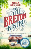 The Little Breton Bistro, George, Nina, New, Book