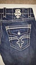 74de05668 Rock Revival Regular 38 Jeans for Men for sale
