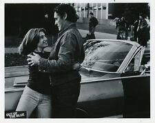 DENNIS HOPPER LINDA MANZ OUT OF THE BLUE  1980 VINTAGE PHOTO ORIGINAL #3