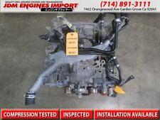 JDM SUBARU LEGACY GT EJ20 TURBO ENGINE 2.0L BAJA 04-06 DUAL AVCS FORESTER XT