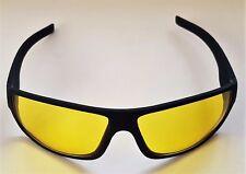 Unisex confortevole & LIGHTWEIGHT anti abbagliamento. guida notturna occhiali regalo ideale.