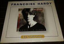 FRANCOISE HARDY TRES RARE CD DANS ETUI LA COLLECTION DECALAGES