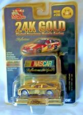 Racing Champions Bill Elliott #94 McDonald 24K GOLD Plated 1/64 1 of 9,999 Ford