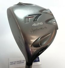 TaylorMade R7 425 Driver / 10.5 Degree / Regular RE*AX Graphite LEFT HANDED