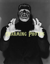 Ghost of Frankenstein 18 - 8.5x11in Glossy Photo Lon Chaney