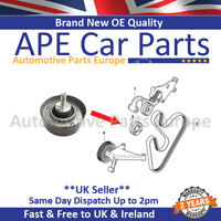 BMW MINI R52 R53 COOPER S ALTERNATOR TENSIONER BELT PULLEY 2002-2008 11280946004